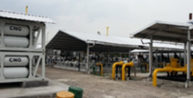 Hyosung Heavy Industries > Business Area > Industrial